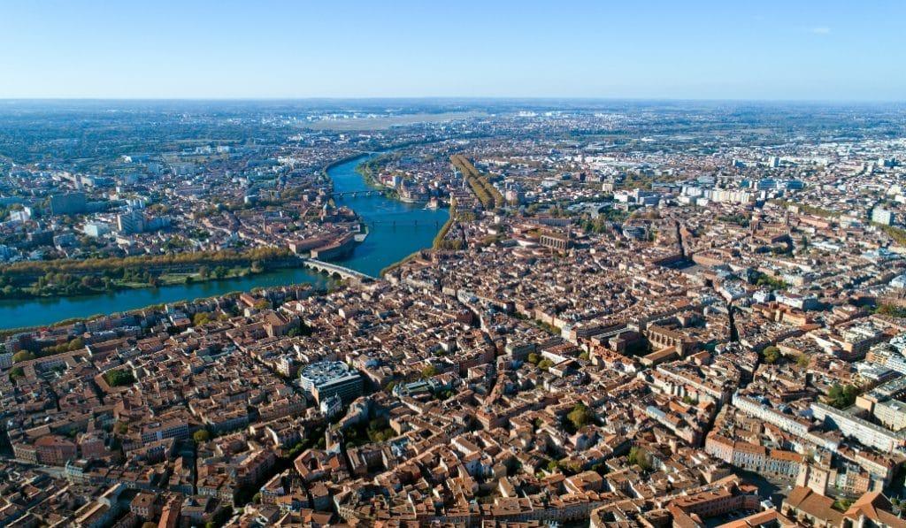 Couvre-feu : quelles sont les 36 communes concernées autour de Toulouse ?