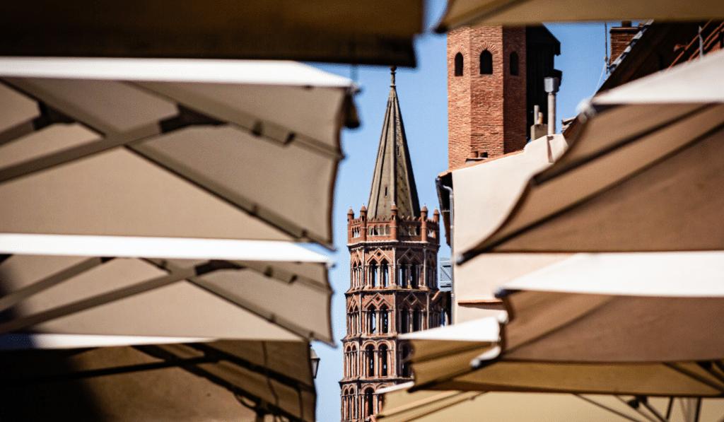 Alerte maximale à Toulouse et sa région : ce qui change pour nous