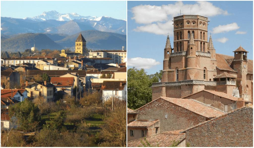 Saint-Gaudens et Lavaur élues «ville accueillante» et «destination en vogue» par Airbnb !