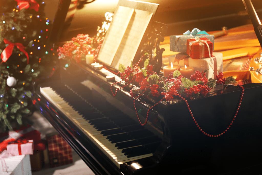 Candlelight : vivez la magie de Noël avec ces concerts classiques à la lueur des bougies !