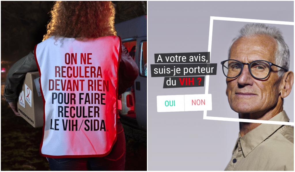 Journée mondiale de la lutte contre le sida : 5 campagnes préventives fortes !