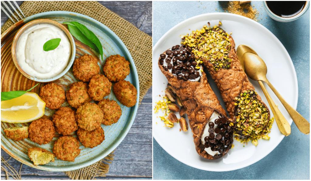 Un restaurant dédié à la street-food sicilienne ouvre à Toulouse !