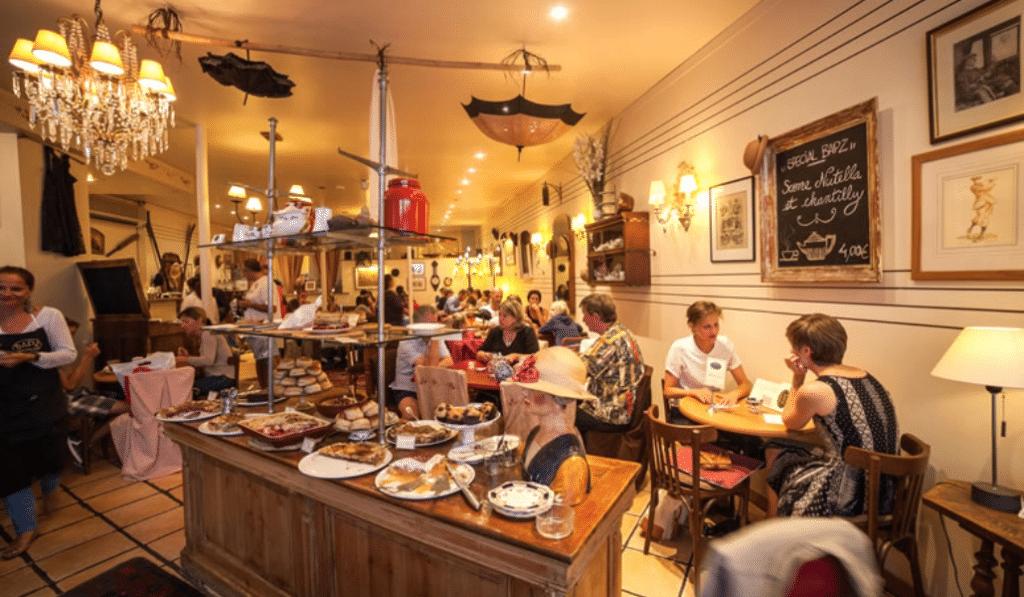 Top 5 des meilleurs salons de thé à Toulouse !