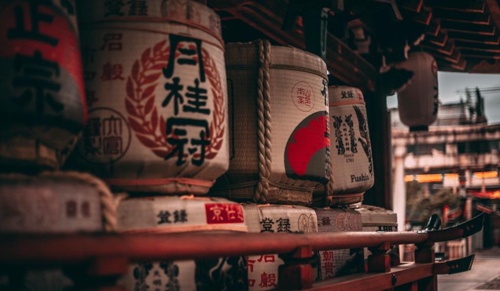 Une boutique éphémère dédiée à l'alcool japonais ouvre à Toulouse !