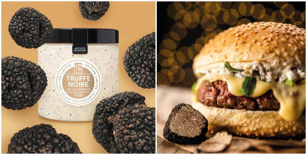 Noël 2020 : tous les plats et mets à la truffe à goûter en édition limitée !