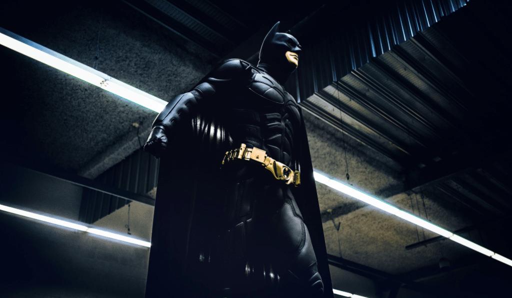 Une exposition spéciale Batman à la médiathèque Cabanis de Toulouse !