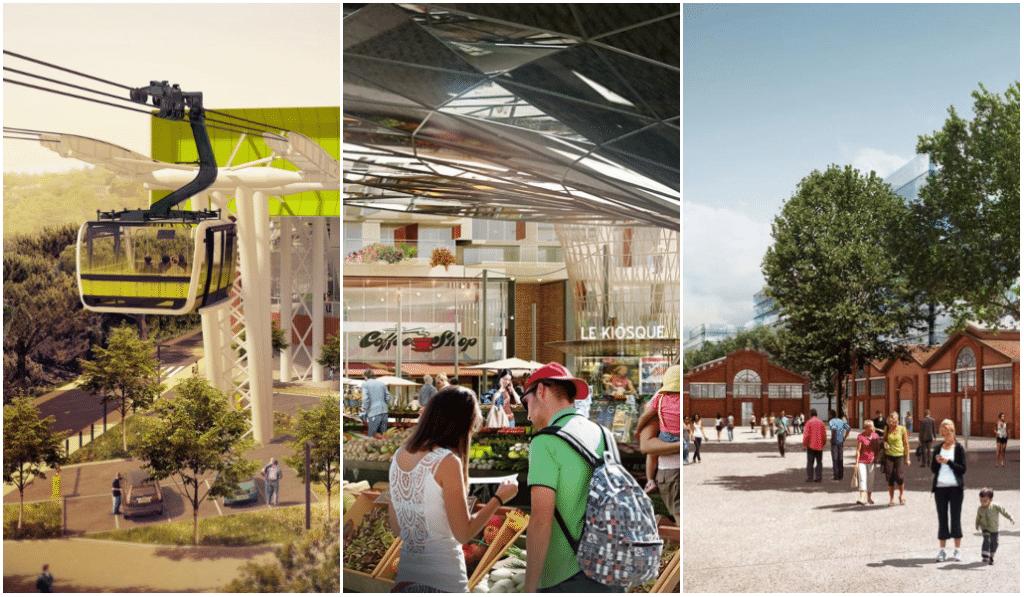 Dix nouveautés qui vont changer Toulouse en 2021