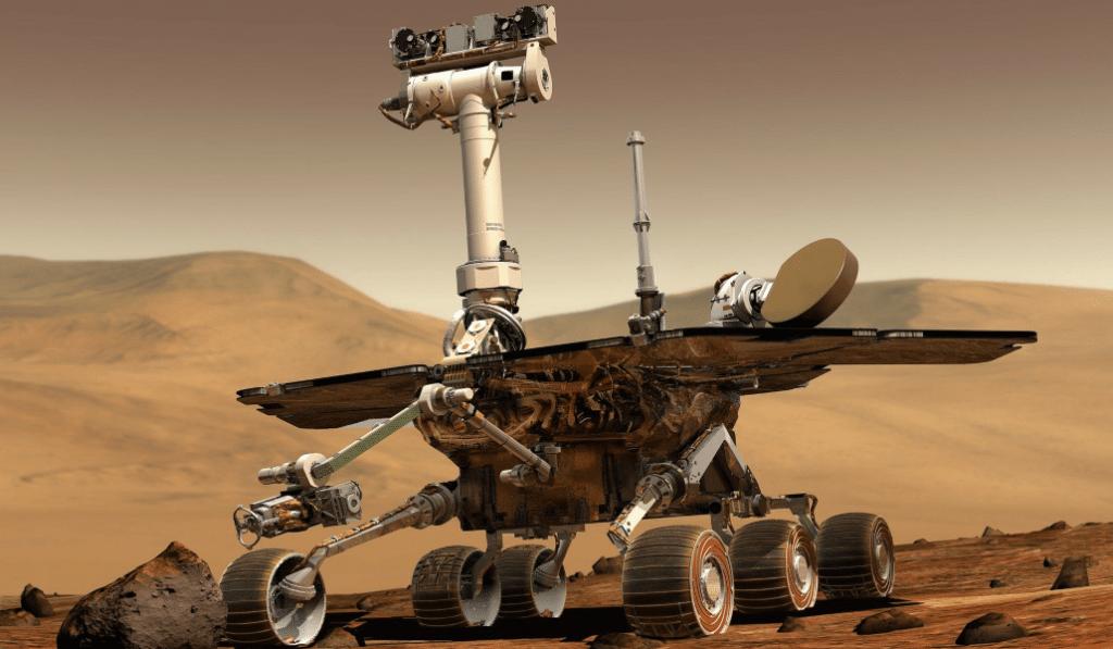La Cité de l'Espace retransmet aujourd'hui l'atterrissage du rover Perseverance sur Mars !
