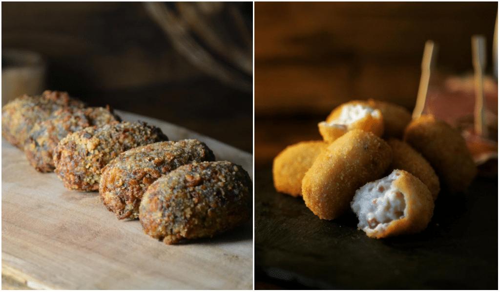 La Croquetería : le nouveau spot incontournable de la gastronomie espagnole à Toulouse !