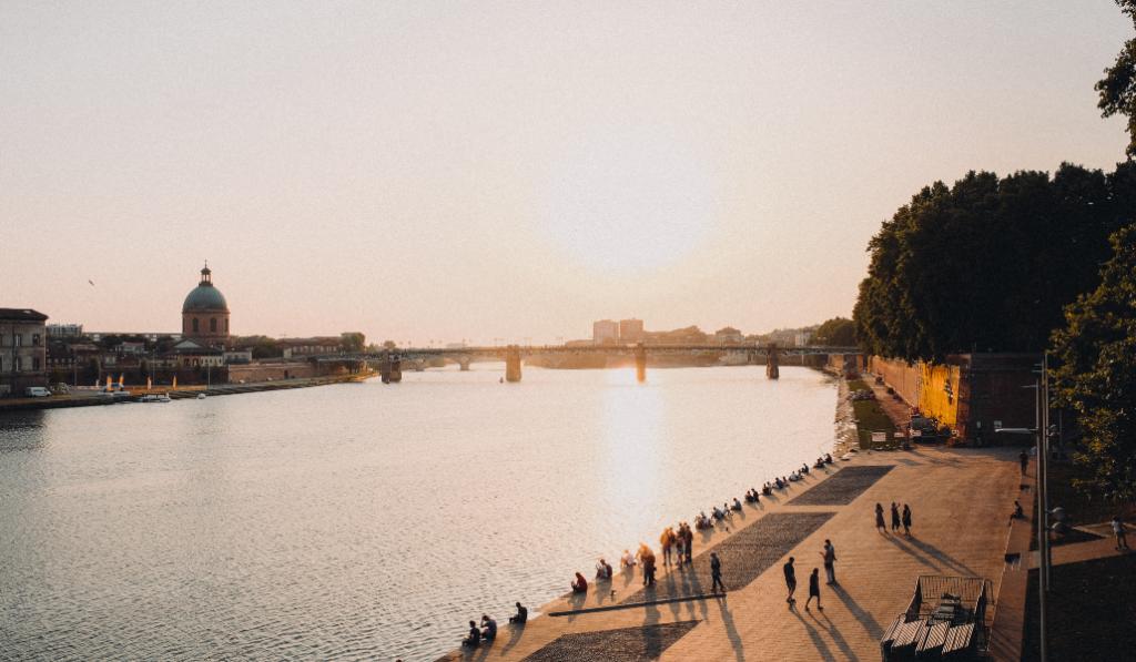 Toulouse classée 1ère meilleure ville étudiante en France en 2020 !