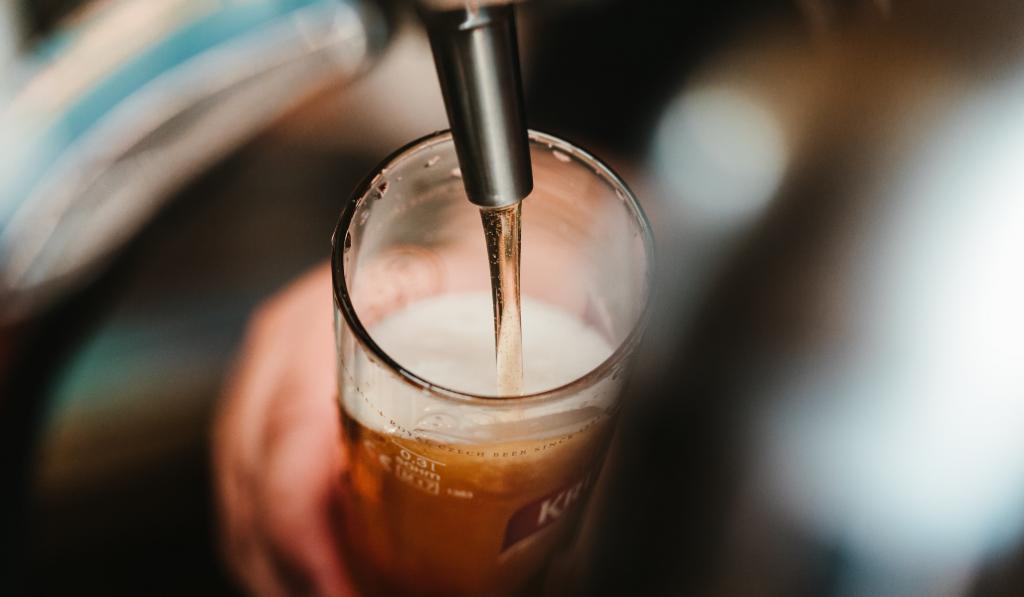 Bon plan : une braderie de bières géante à Toulouse ce week-end !