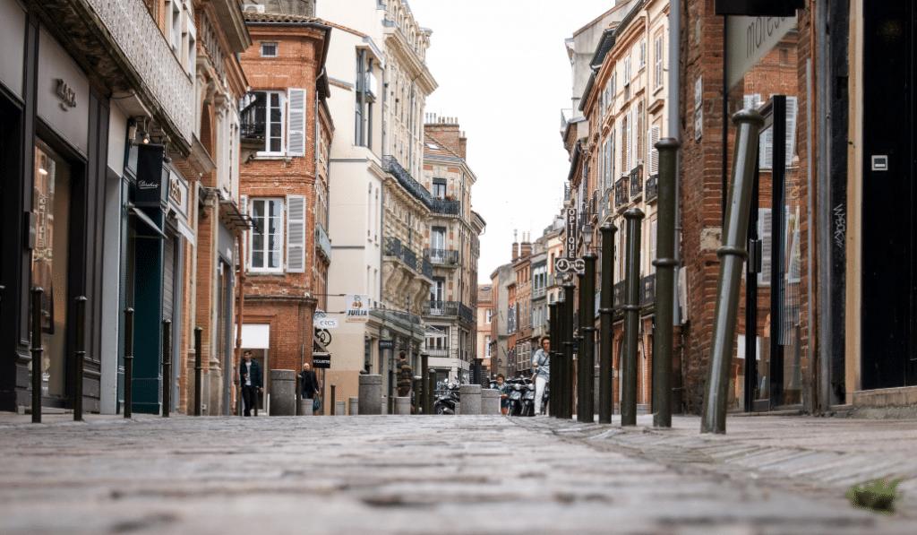Toulouse classée parmi les villes les plus malhonnêtes de France !