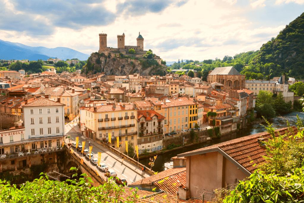 Coronavirus : l'Ariège veut devenir la 1ère destination des télétravailleurs toulousains !