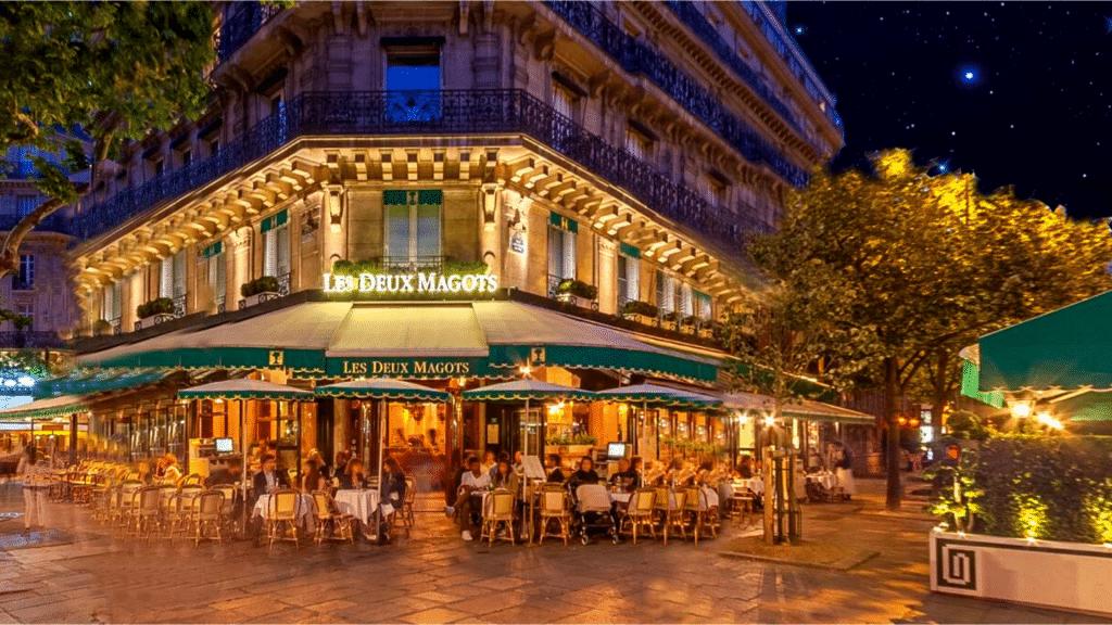 La réouverture totale des bars & restaurants sans jauge de clients serait prévue le 12 juin 2021 !