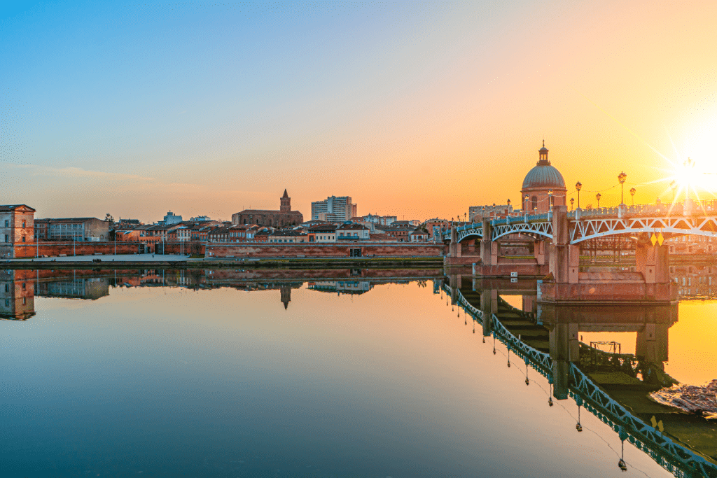 Toulouse fait partie des premières Villes Anti-Gaspi de France !