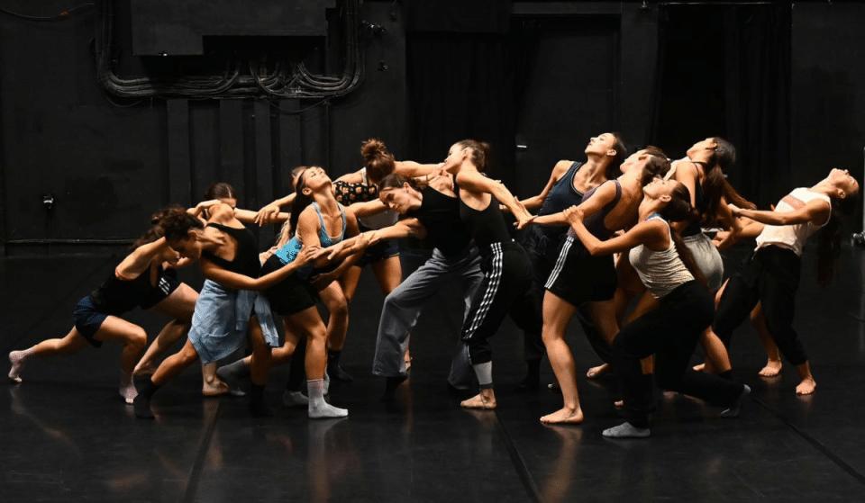 Ce weekend, la Danse s'invite chez vous pour un grand Marathon de Danse en Live et en Streaming !