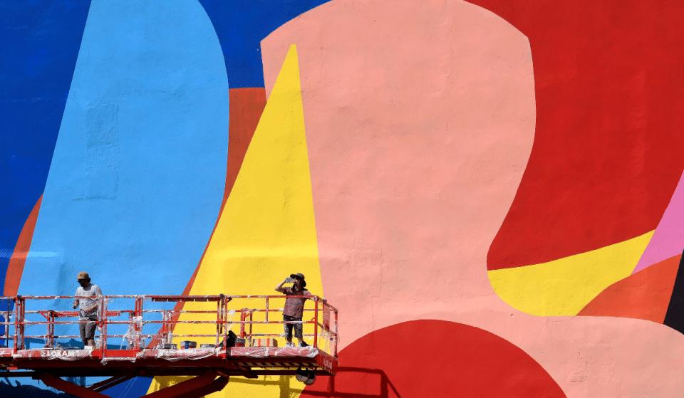 Une Super Expo entièrement dédiée à l'Art & la Culture Urbaine débarque à Toulouse !