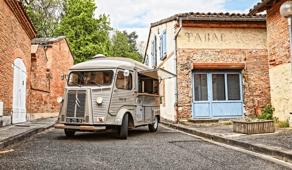 Toulouse : Un «Foodtruck Bistrot» proposera bientôt des Spécialités Basques sur les Ramblas !