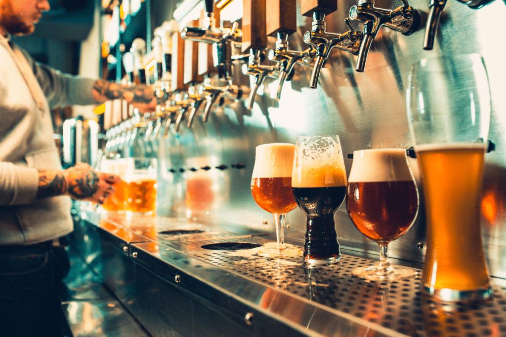 Le plus Grand Bar à Bière de France va ouvrir à Toulouse fin juin !