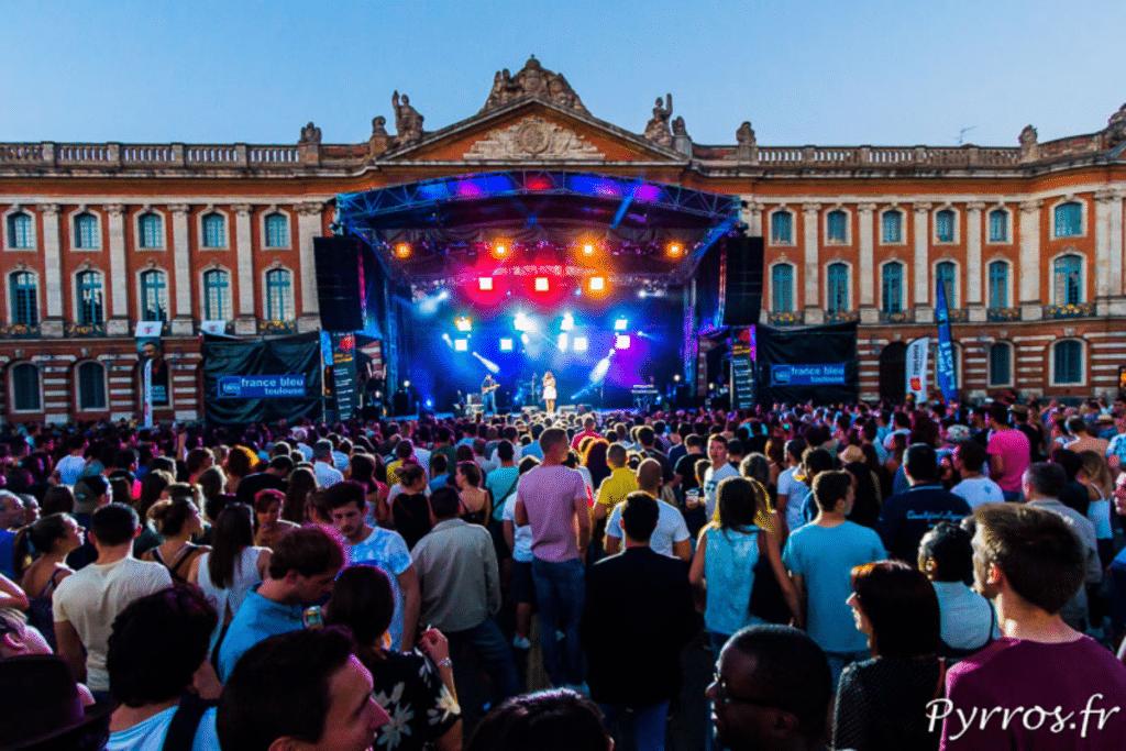 6 Festivals Culturels à ne pas manquer à Toulouse en juin 2021 !