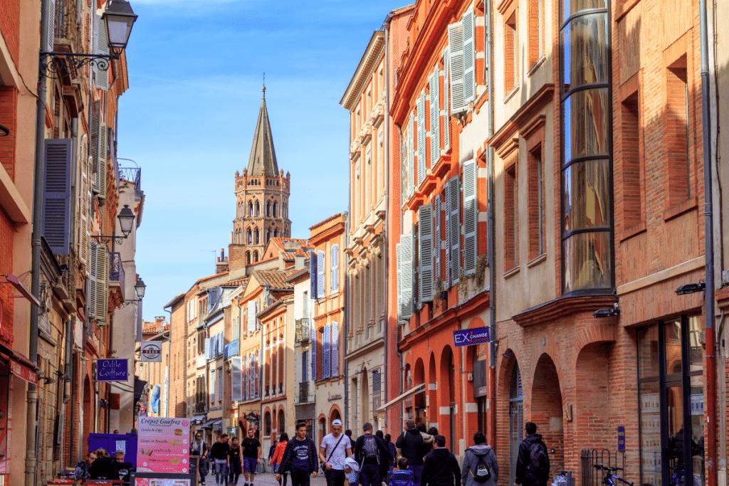 Que faire à Toulouse en Juin ?