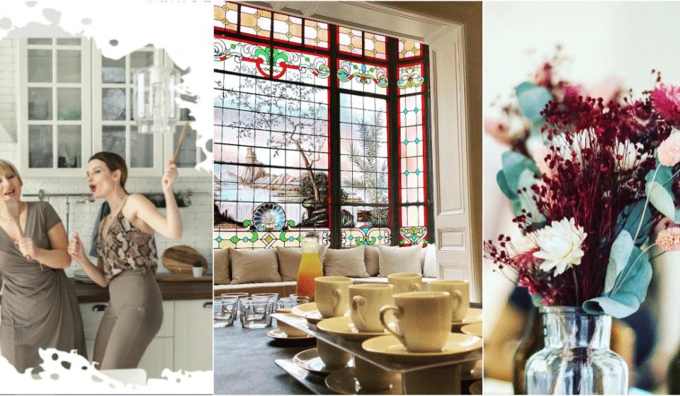 Fête des Mères : Offrez un Atelier Cuisine en Binôme dans un lieu d'exception à Toulouse !