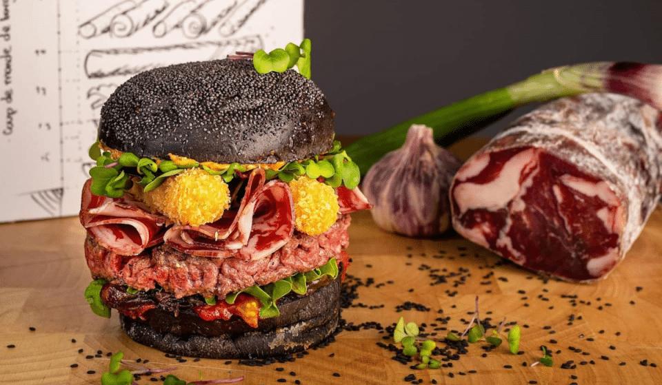 Un Burger Toulousain en finale de la Coupe de France du Burger !