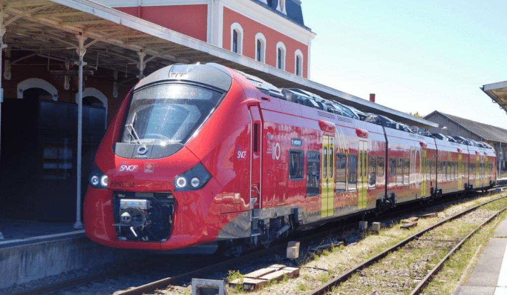 Occitanie : Des Trains TER à 1€ tous les Weekends des mois de Juin et Septembre !