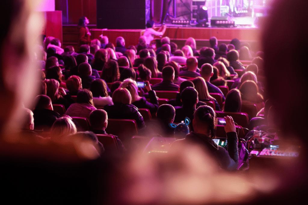 Cinéma : Des Places de Ciné à 5€ du 9 au 15 juin avec le Festival d'Avant-Premières de Télérama !