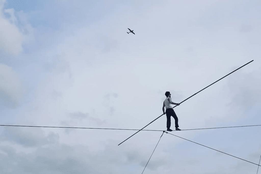 Cirque : La Grainerie organise 3 Spectacles en soutien à SOS Méditerranée le 19 juin à Balma