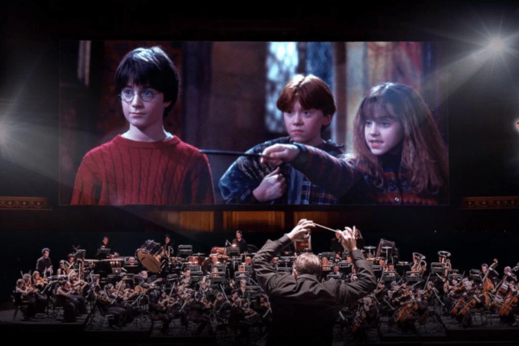 Inédit : Un gigantesque Ciné-Concert Harry Potter en Live débarque à Toulouse !