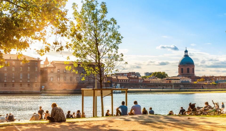 Que faire à Toulouse cet Été ? 20 bons plans inratables de l'été Toulousain !