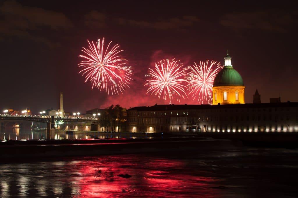 Que faire pour le 14 juillet 2021 à Toulouse ? Les meilleures idées de soirées et activités !