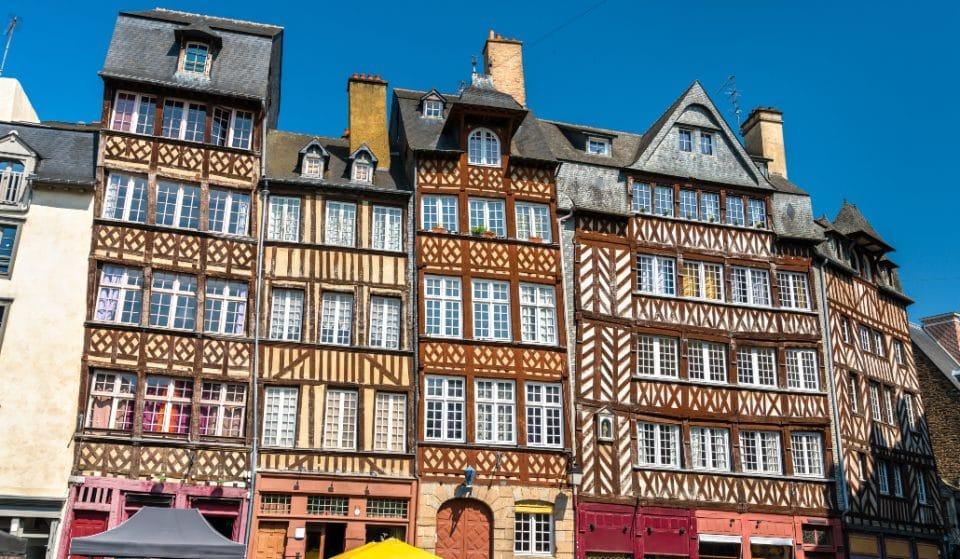 Bientôt une ligne de train directe Toulouse-Rennes sans passer par Paris !