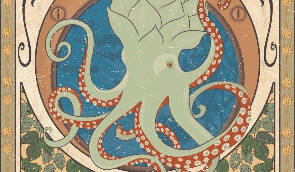 Octobière : le festival de la bière artisanale revient à Toulouse !