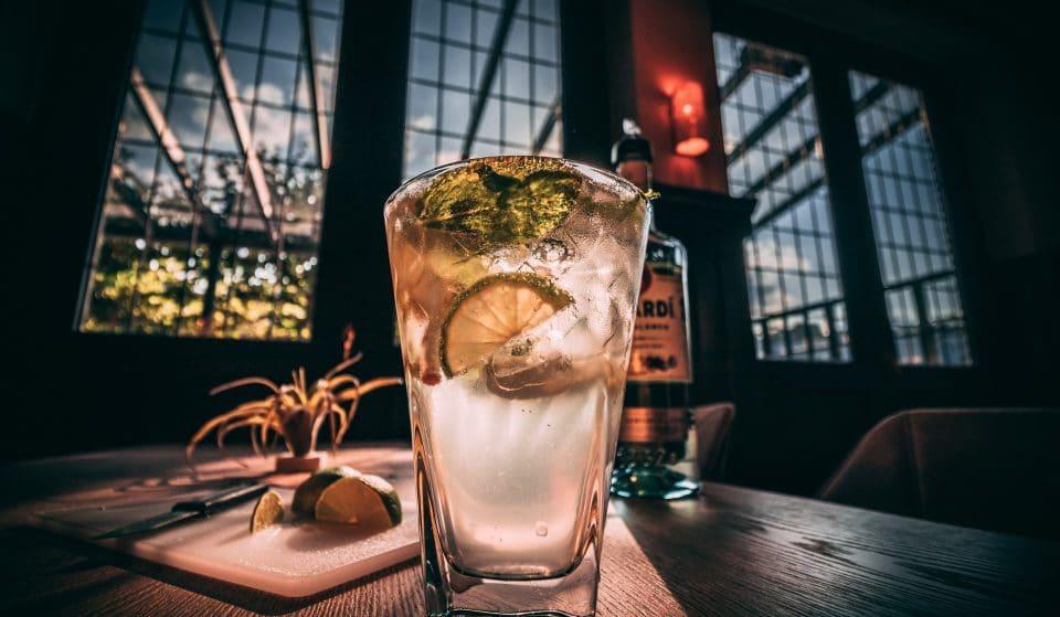 Le tout premier Toulouse Cocktail Tour va débarquer dans 8 bars toulousains en novembre !