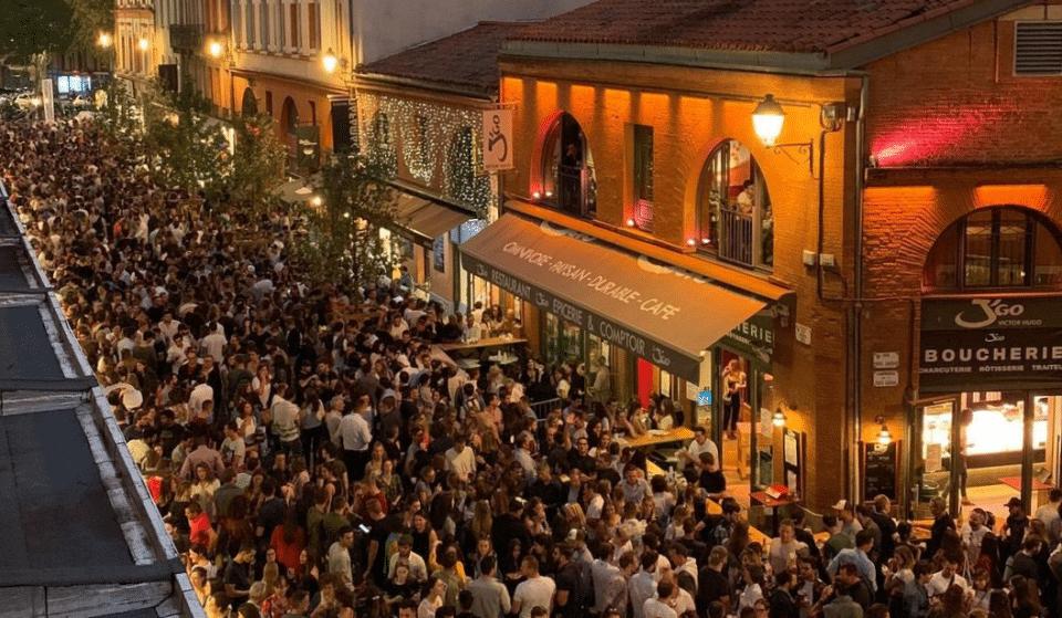 Les Nocturnes du Marché Victor-Hugo font leur grand retour après deux ans d'absence !
