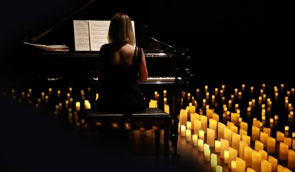 Candlelight : toute la douceur de Ludovico Einaudi lors d'un sublime concert à Toulouse !