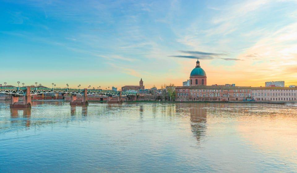 Toulouse élue meilleure ville étudiante pour la 5ème année consécutive !
