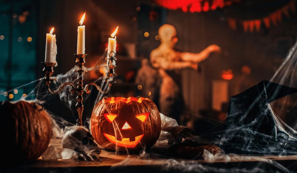 Fêtez Halloween en musique dans l'énigmatique Hôtel Mercure Compans Caffarelli avec Candlelight !