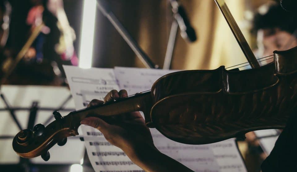 Vivez de belles soirées musicales avec les concerts de l'Orchestre de Chambre de Toulouse !