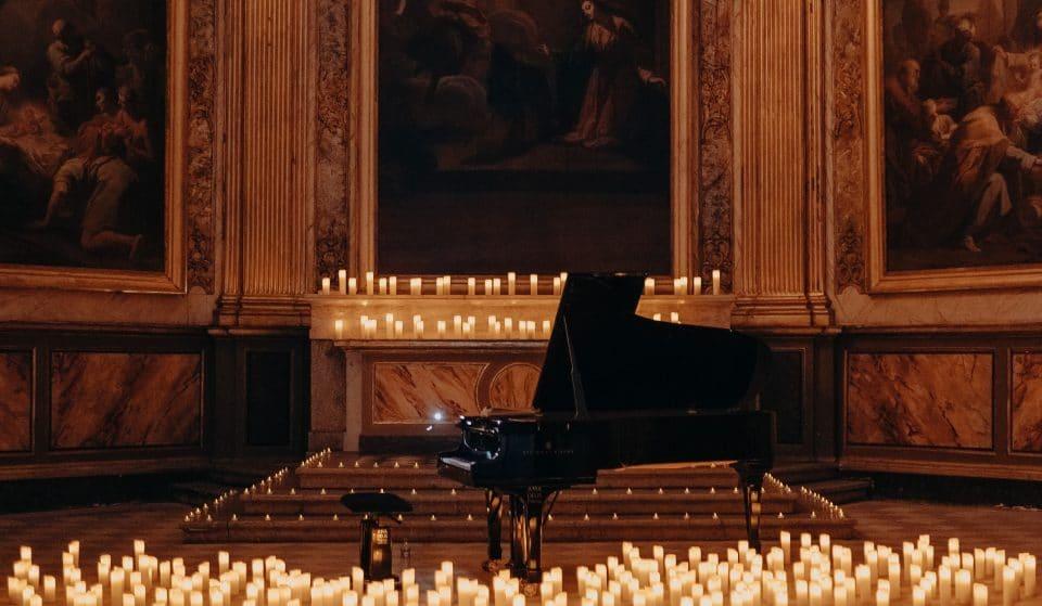 Candlelight : Les plus Grands Airs d'Opéra à la bougie à découvrir à la Chapelle des Carmélites !
