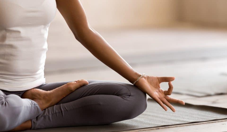 Les studios de yoga les plus stylés de Toulouse !