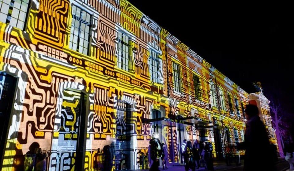 Lumières sur le Quai, un festival dédié au vivre-ensemble