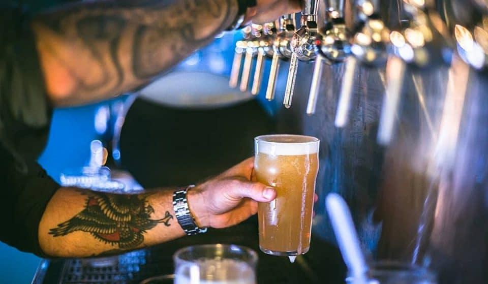 Le Bear's House organise une soirée food pairing mets-bières !