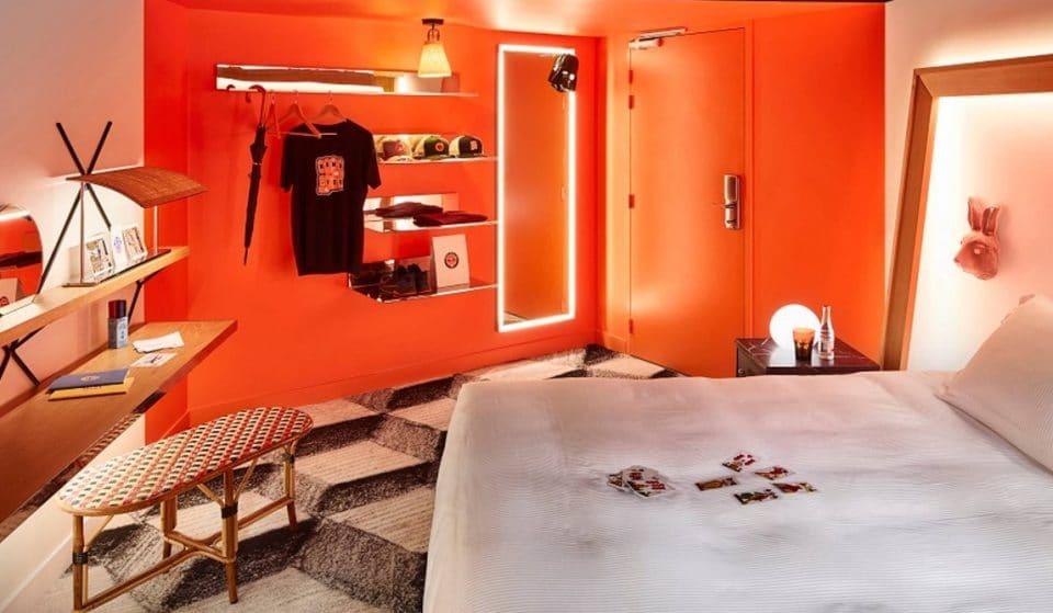 L'Hôtel Mama Shelter Toulouse vous invite à des nuits coquines avec cocktails, petit dej' et Box sexy !