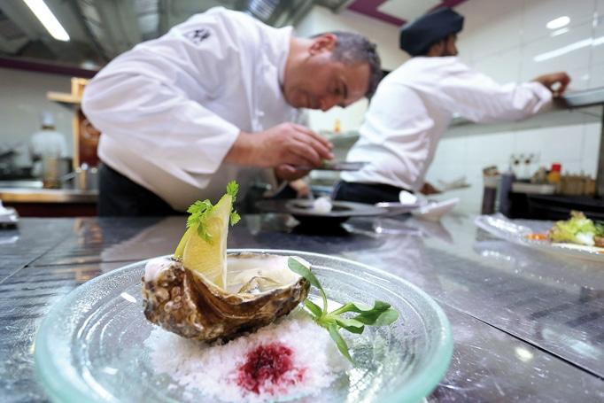 No solo Mercadona piensa en vosotr@s: los mejores restaurantes para celíacos en Valencia