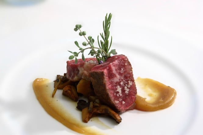 restaurantes para celíacos en valencia