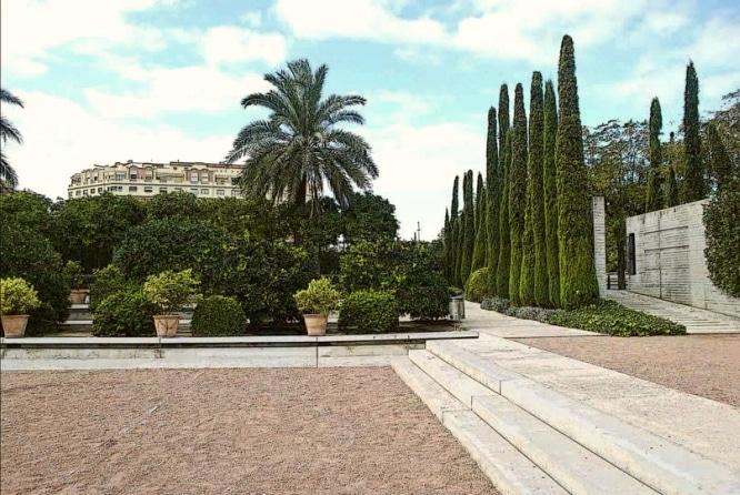 jardin hesperides