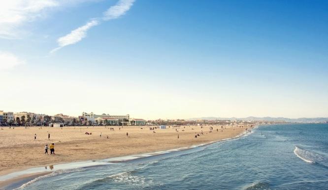 Por qué agosto es el mejor mes para estar en Valencia